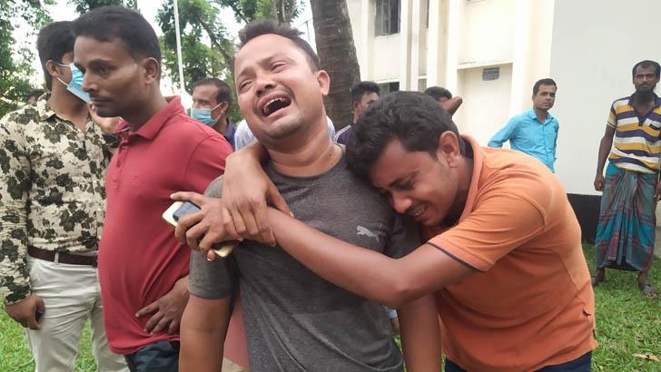 মদনে নৌকাডুবিতে নিহত ১৮: ঘটনা তদন্তে ৪ সদস্যের কমিটি