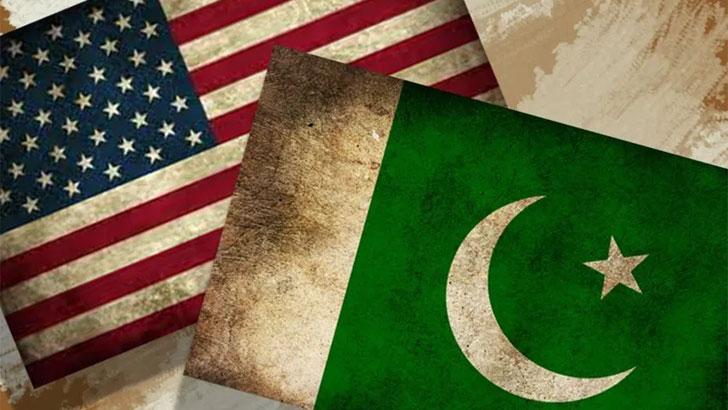 ভারতের সঙ্গে উত্তেজনা কমাতে যুক্তরাষ্ট্রের সহায়তা চায় পাকিস্তান