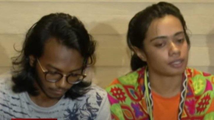 সিনহা হত্যা: সিফাত ও শিপ্রাকে জিজ্ঞাসাবাদ বৃহস্পতিবার