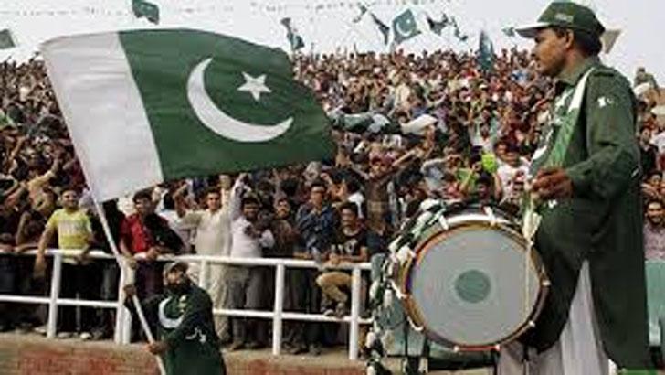 পাকিস্তানের স্বাধীনতা দিবস আজ, 'কালো দিবস' পালন করবে এমকিউএম