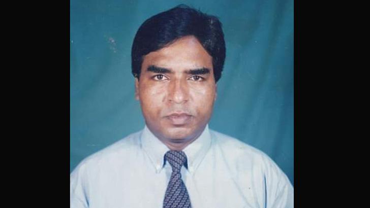আজাদ এহতেশাম