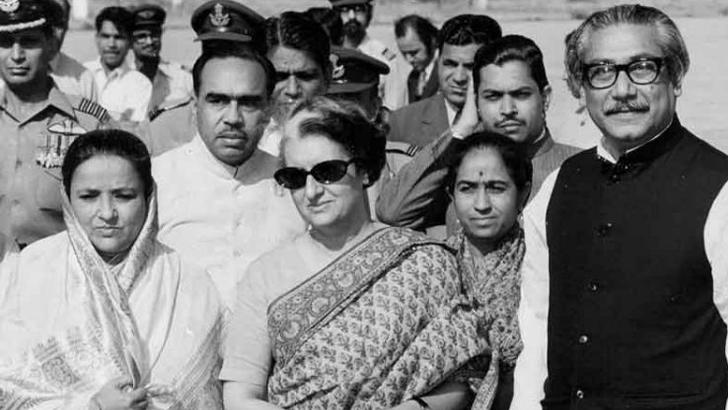 দক্ষিণ এশিয়ার রাজনৈতিক হত্যাকাণ্ড: একটি পর্যালোচনা