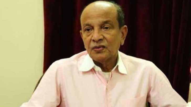 শিল্প প্রতিমন্ত্রী কামাল আহমেদ মজুমদার