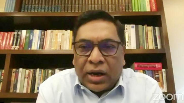 '১০ মিনিটের জন্য বিদ্যুৎ গেলেই এমপি সাইফুজ্জামান শিখর আমাকে ফোন দেন'