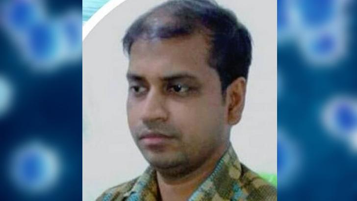 ডা. মো. লুৎফর রহমান
