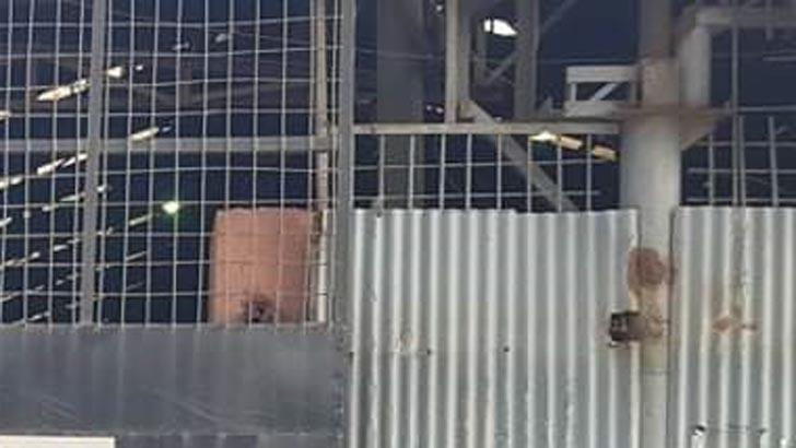 টঙ্গীতে কারখানার ৫ শ্রমিক দগ্ধ, ঢামেকে ভর্তি