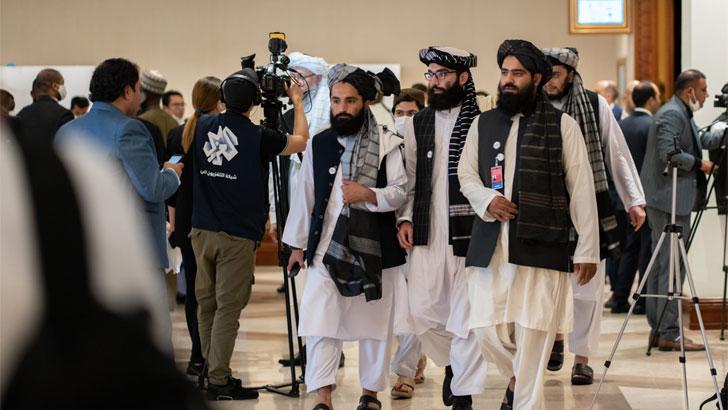 যে পদ্ধতিতে আফগানিস্তানে ইসলামী শাসন চায় তালেবান