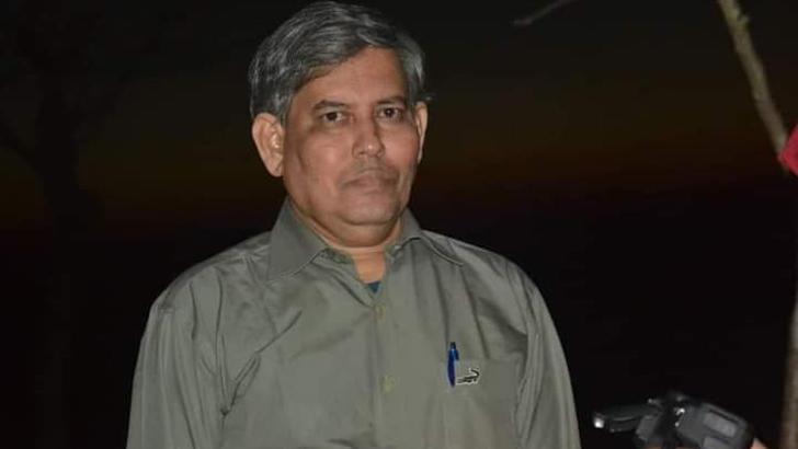 অধ্যাপক মো. মনজুরুল করিম