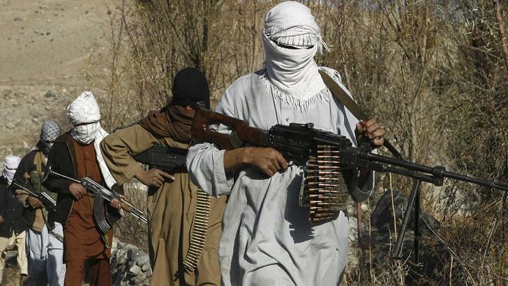 শান্তি আলোচনার মধ্যেই আফগানিস্তানে সংঘাতে নিহত ৭৪