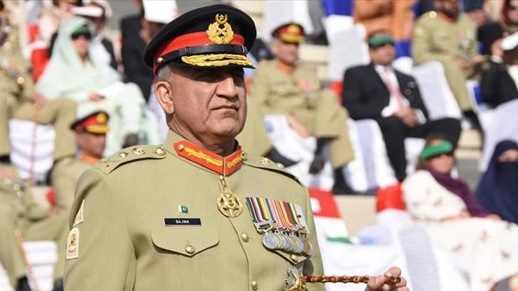 'সেনাবাহিনীকে রাজনীতিতে টানা উচিত নয়'