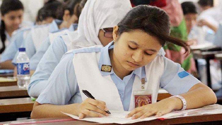 শিক্ষাপ্রতিষ্ঠান খোলার ১৫ দিন পর এইচএসসি পরীক্ষা
