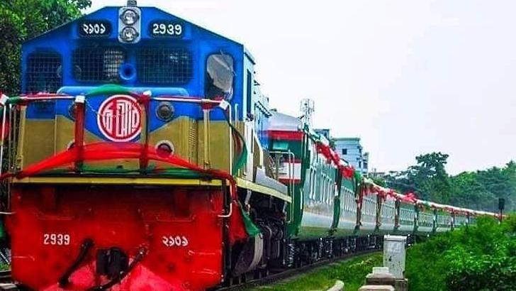 ঢাকা-নেত্রকোণা-মোহনগঞ্জ রুটে নতুন আন্তঃনগর ট্রেন