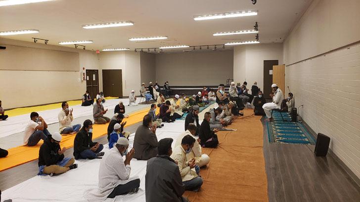 বাংলাদেশ-ক্যালগেরি অ্যাসোসিয়েশনের সাবেক সভাপতির কুলখানি অনুষ্ঠিত