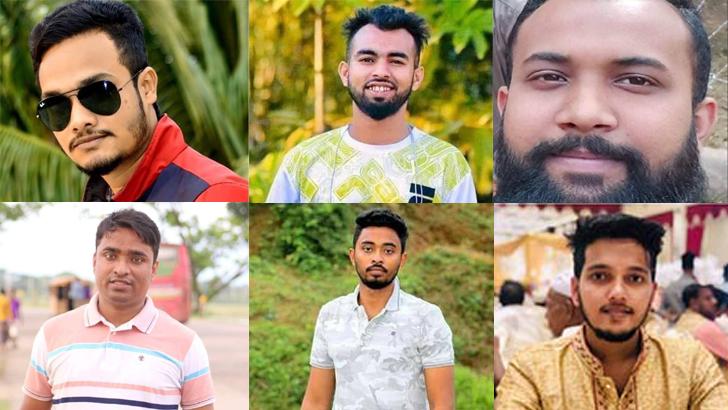 এমসি কলেজ হোস্টেলে গণধর্ষণ: ছাত্রলীগের ৬ নেতাসহ ৯ জনের বিরুদ্ধে মামলা