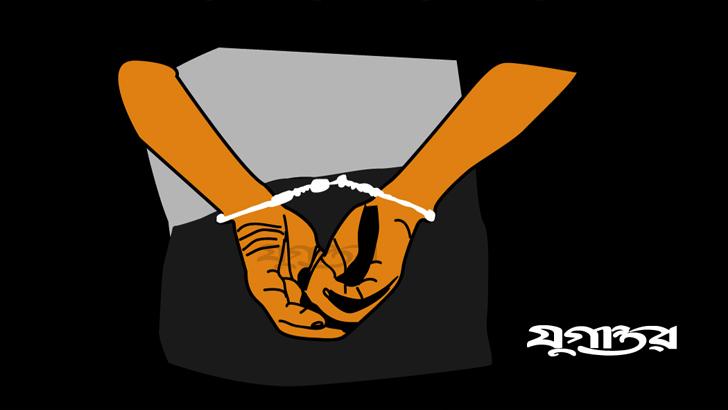 এমসি কলেজে গণধর্ষণ: ছাত্রলীগ নেতা রাজনের সহযোগী আইনুল গ্রেফতার