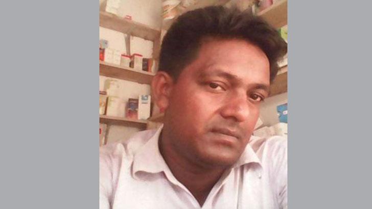 ডিজিটাল নিরাপত্তা আইনে যুবদল নেতা তহিদুল আটক