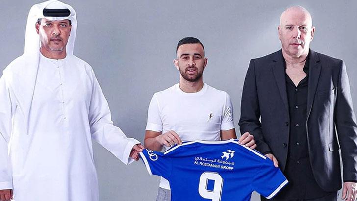 আরবের ক্লাবে খেলবেন ইসরাইলি ফুটবলার!