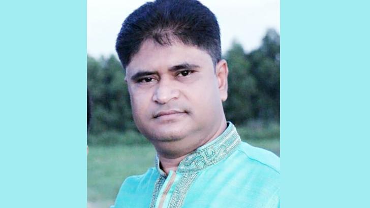 মো. সাইদুর রহমান সুজন