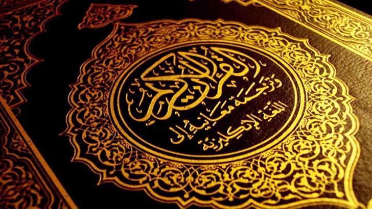 ইলম শব্দটি একাধিক অর্থে ব্যবহৃত হয়। এর একটি অর্থ হচ্ছে উপলব্ধি করা।