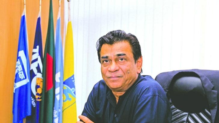 কাজী সালাউদ্দিন