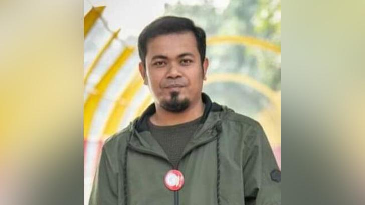কাজী জাকারুল ইসলাম কানন (৩৫)