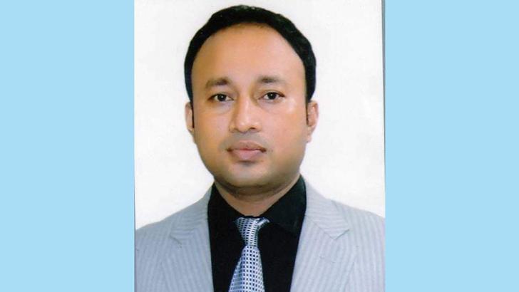 মনির হাসান রিন্টু
