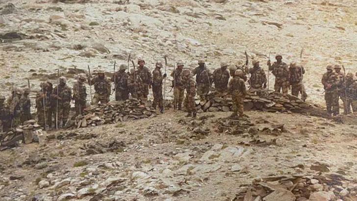'ভারত সীমান্তে চীনের ৬০ হাজার সেনা, উদ্বিগ্ন যুক্তরাষ্ট্র'