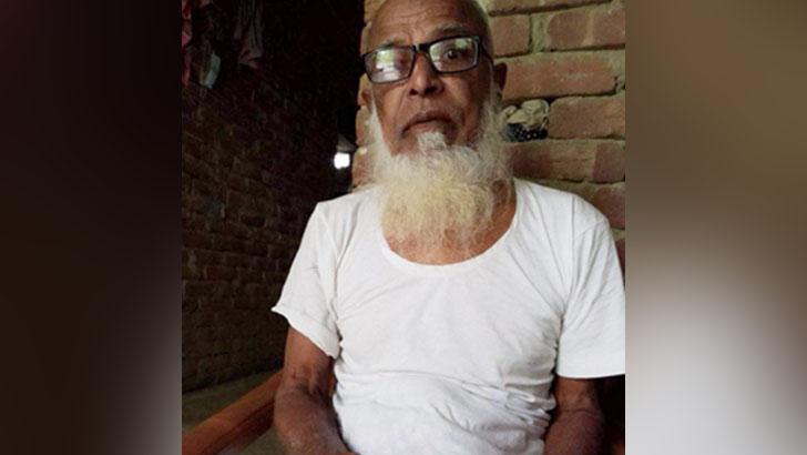 নিরপরাধ হাবিবুর রহমান