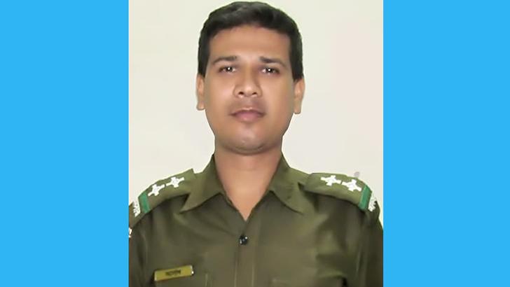 আসাদুর রহমান লিটন