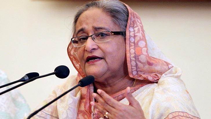 'বাংলাদেশ যে কোনো পরিস্থিতি মোকাবেলার ক্ষমতা রাখে'