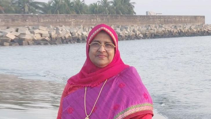 ডা. গুলশান আরা বেগম। ফাইল ছবি