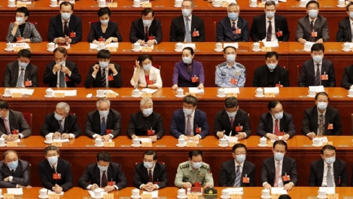 জাতীয় নিরাপত্তা সুরক্ষায় নতুন রফতানি আইন পাস করল চীন