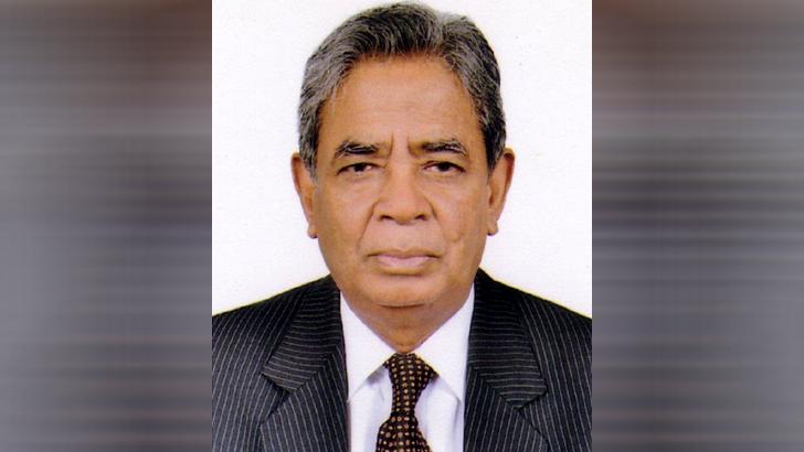 বিএমএম মোজহারুল হক