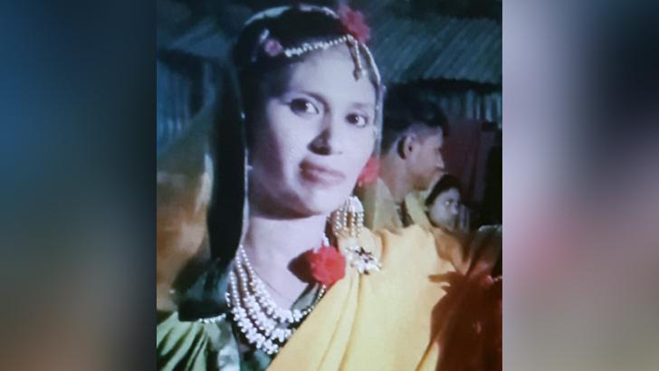 আসমা বেগম