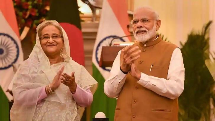 বাংলাদেশ-ভারত নতুন রেলপথ উদ্বোধন করবেন দু'দেশের প্রধানমন্ত্রী
