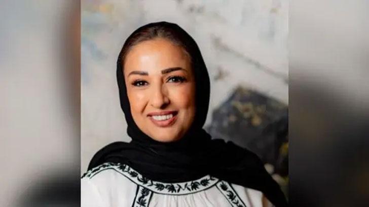 সৌদি আরবের দ্বিতীয় নারী রাষ্ট্রদূত আমাল ইয়াহহিয়া আল-মোয়াল্লিমি