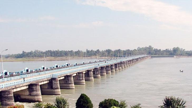 বাংলাদেশ-ভারত পানি সচিবদের বৈঠক আগে, পরে জেআরসি