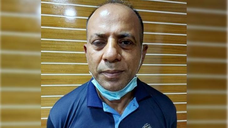 সংসদ সদস্য হাজী সেলিমের প্রটোকল অফিসার এবি সিদ্দিক দিপু