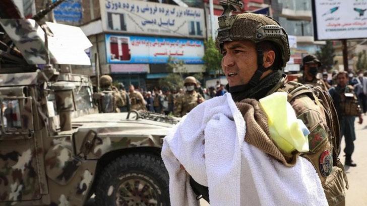 আফগানিস্তানে ৯ মাসে ৬ হাজার বেসামরিক লোক হতাহত: জাতিসংঘ