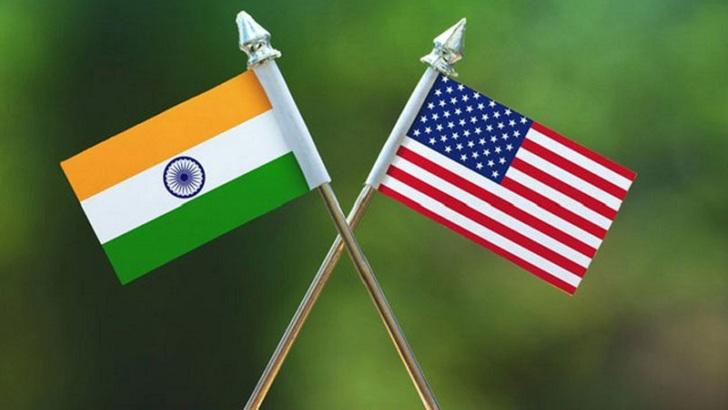 ভারত-যুক্তরাষ্ট্র
