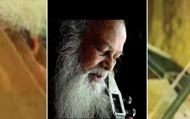 সুফি সাধক শিল্পী আব্দুল হালিম মিয়া