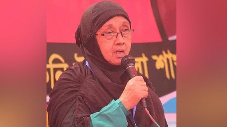 এমপি তাহমিনা