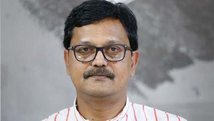 নৌপরিবহন প্রতিমন্ত্রী খালিদ মাহমুদ চৌধুরী