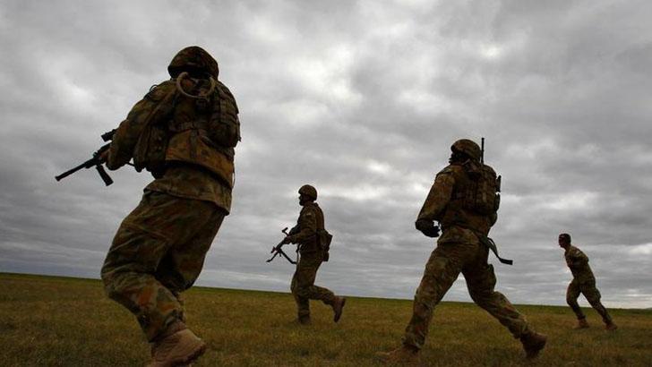 ৩৯ নিরস্ত্র আফগানকে ঠাণ্ডা মাথায় হত্যা করে অস্ট্রেলীয় সেনারা