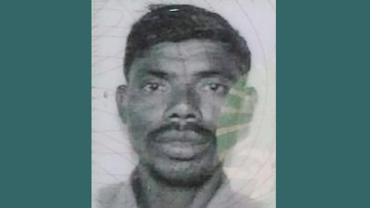 বদর উদ্দীন বুদো