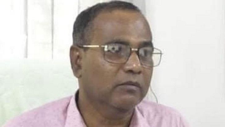 হরলাল মধু