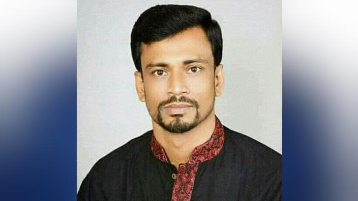 মো. শিপন জোমাদ্দার