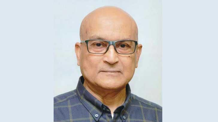 করোনায় বিএনপির নির্বাহী কমিটির সদস্য ড. মামুন রহমানের মৃত্যু