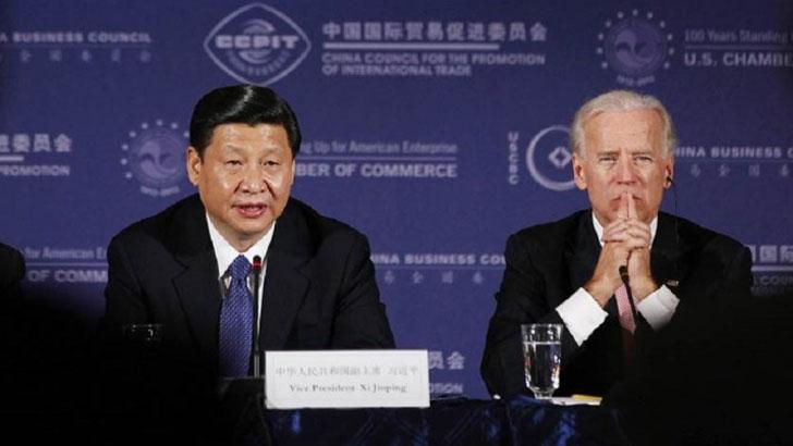 'চীনের সঙ্গে যুদ্ধ শুরু করতে পারেন বাইডেন'