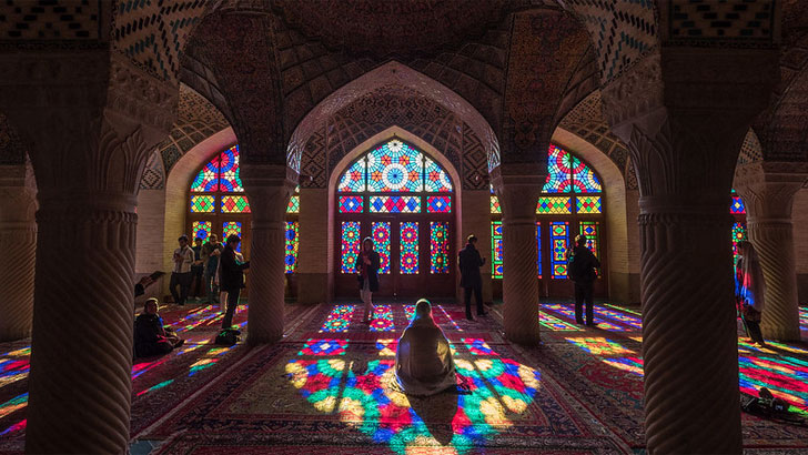 ইসলামে সম্প্রীতির শিক্ষা